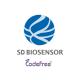 Тест полоски SD CodeFree (СД КодФри)