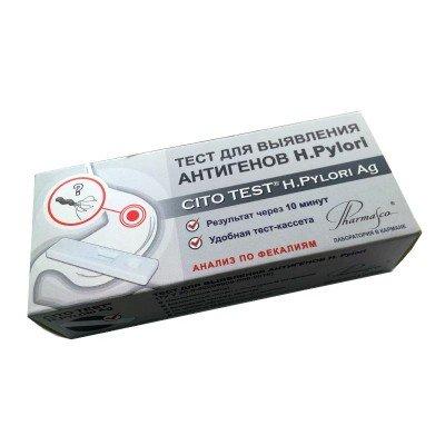 Тест-система CITO TEST H.Pilori Ag