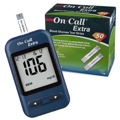 Глюкометр On-Call Extra