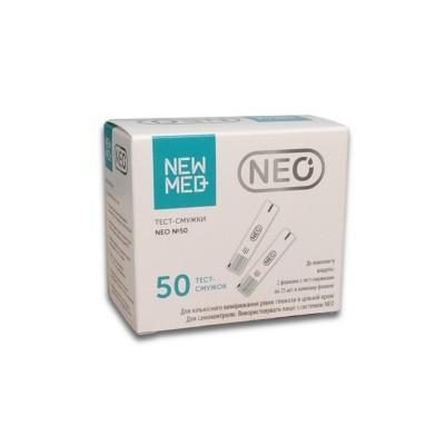Тест полоски NEO