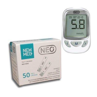 Глюкометр NEO