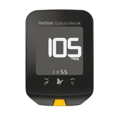Глюкометр FreeStyle Optium Neo H