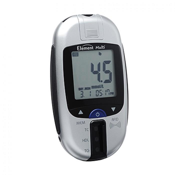 Фото 1 - Прибор для измерения холестерина