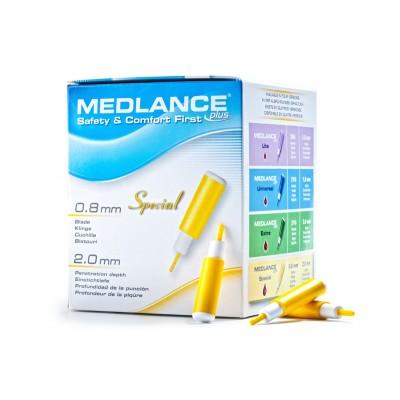 Ланцет Medlance Plus Special