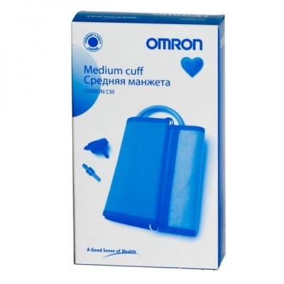 Манжета для тонометра Omron, 22 - 32 см, Сuff СМ - RU2, стандартная