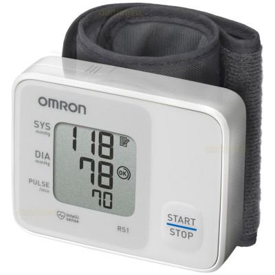 Тонометр на запястье Omron RS 1