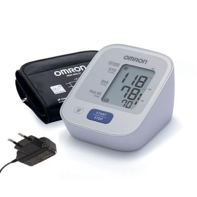 Автоматический тонометр Omron M2 Basic