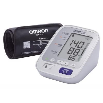 Автоматический тонометр Omron M3 Comfort