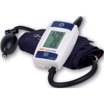 Полуавтоматический тонометр Microlife BP A50