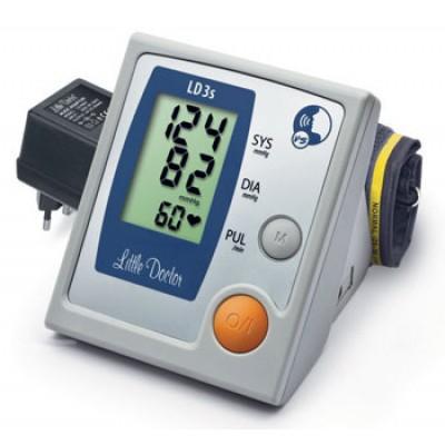Тонометр автоматический Little Doctor  LD-3s