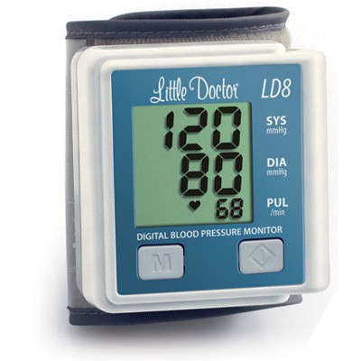 Тонометр автоматический Little Doctor LD-8