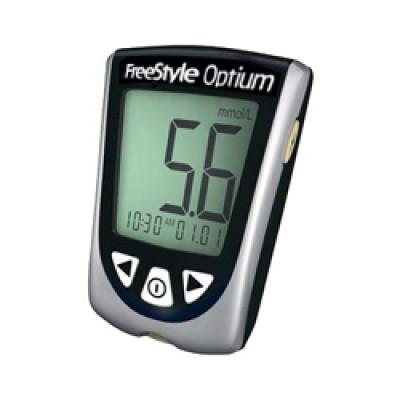 Глюкометр FreeStyle Optium