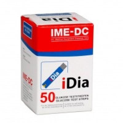 Тест-полоски IME-DC iDiA
