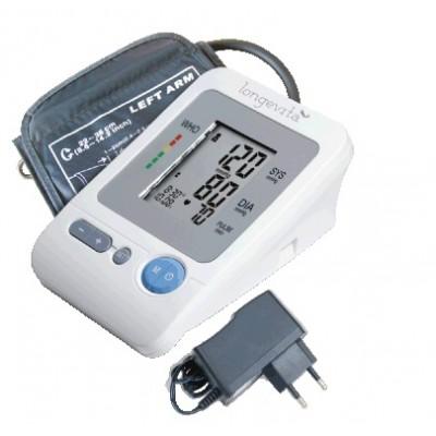 Тонометр автоматичний Longevita BP-1304