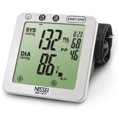 Тонометр автоматический NISSEI DS-1011