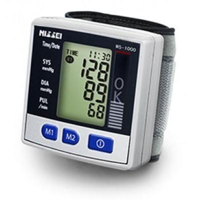 Тонометр автоматический NISSEI WS-1000