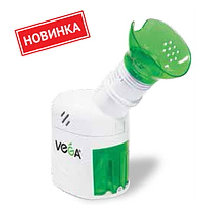 Ингалятор паровой VEGA SI-01