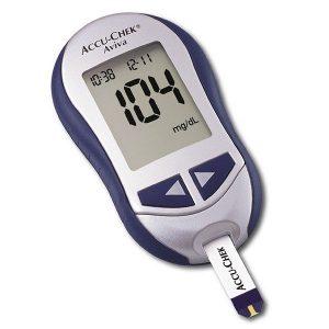Фото 1 - Тест-полоски для глюкометра